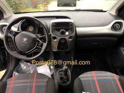 usado Peugeot 108 PureTech 82 5 porte Allure TOP!