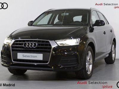 usado Audi Q3 1.4 TFSI CoD Sport edition S tronic