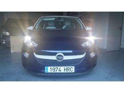 usado Opel Adam 1.4 Xer S&s Jam
