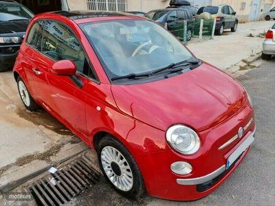 usado Fiat 500 1.2 8v 69cv Street