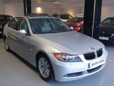 usado BMW 330 xi Aut.