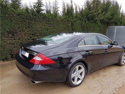 usado Mercedes CLS500