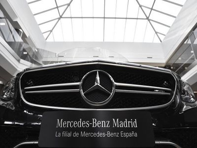 usado Mercedes GLC350 e 4MATIC