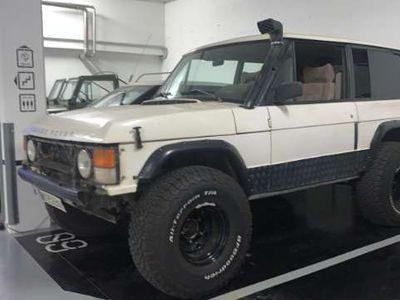 usado Land Rover Range Rover 3.9 EFI