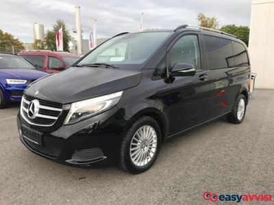 second-hand Mercedes V250 Clase d Compacto 7G Tronic Edition