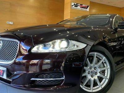 usado Jaguar XJ 5.0 SWB Premium Luxury Aut.