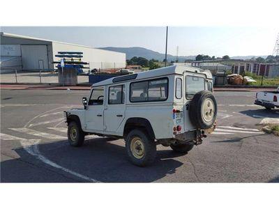 gebraucht Land Rover Defender 110 2.5Td5 SW E