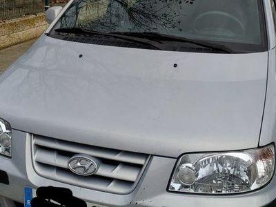 usado Hyundai Matrix 1.6 GLS