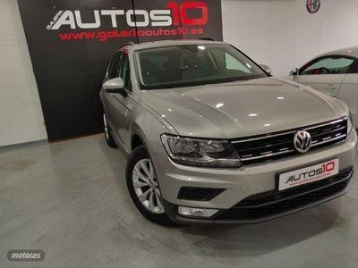 usado VW Tiguan 2.0 ADVANCE 150 CV