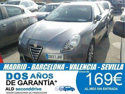 usado Alfa Romeo Giulietta 1.6 JTDm Distinctive 77 kW (105 CV)