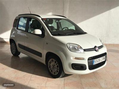 gebraucht Fiat Panda 1.2 Young 69cv EU6