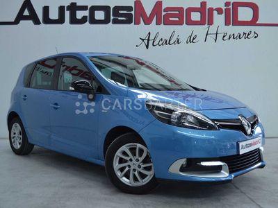 usado Renault Scénic BOSE Energy dCi 130 eco2 Euro 6 5p