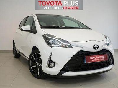 usado Toyota Yaris 1.5 Feel!
