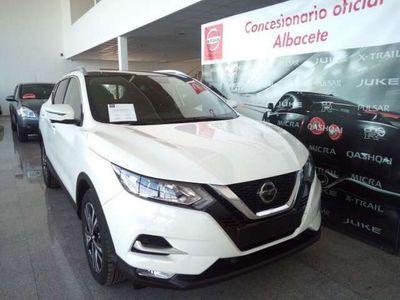 usado Nissan Qashqai 1.3 DIG-T N-Connecta 4x2 117kW