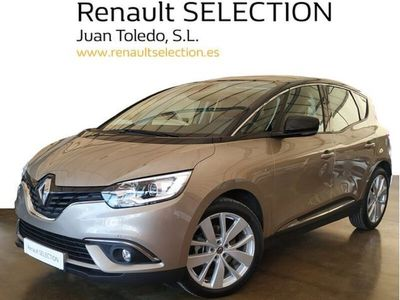 usado Renault Scénic 1.3 TCe GPF Limited 103kW