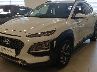 usado Hyundai Kona HEV 1.6 GDI DT Tecno Red