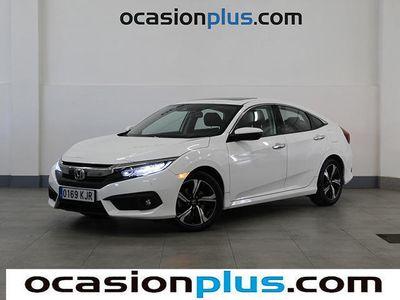 used Honda Civic 1.5 I-VTEC Sedan Executive (182 CV)