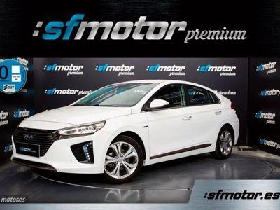 usado Hyundai Ioniq EV Style