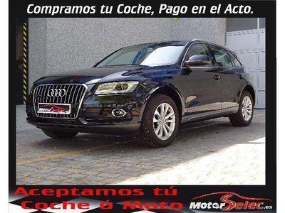 usado Audi Q5 2.0tdi Quattro Ambition S-tronic 177