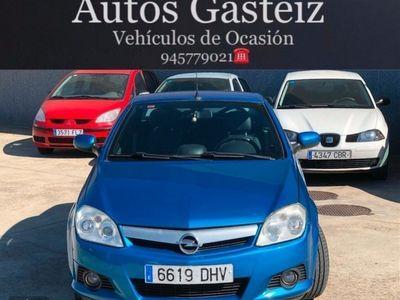 usado Opel Tigra Enjoy 1.3 CDTi