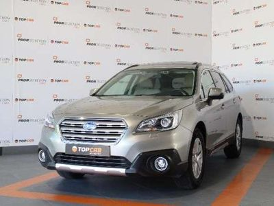 usado Subaru Outback 2.0 D EXECUTIVE PLUS 4WD AUTO 5P