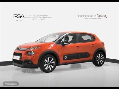 used Citroën C3 BlueHDi 73KW (100CV) S&S FEEL