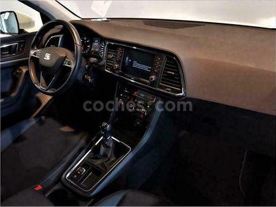 usado Seat Ateca 1.6 TDI 85kW (115CV) DSG St&Sp Style Eco