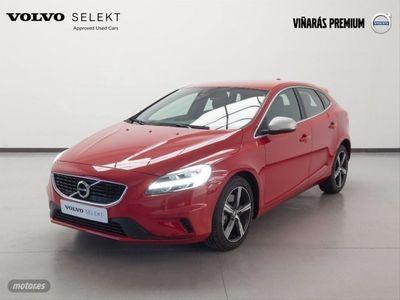 usado Volvo V40 2.0 D3 RDesign Momentum Auto