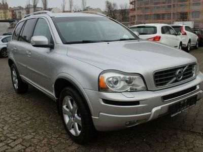 usado Volvo XC90 D5 Momentum 7pl. AWD Aut. 200