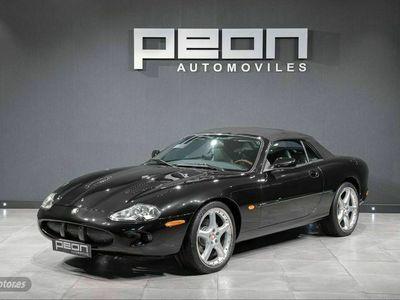 usado Jaguar XKR XKConvertible 4.0 Aut.