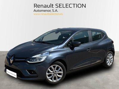 usado Renault Clio TCe GPF Energy Zen 66kW