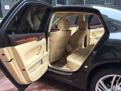 usado VW Phaeton Diesel