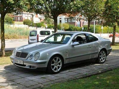usado Mercedes CLK230 Clase CLKK SPORT