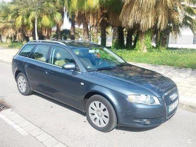 usado Audi A4 2.0 Tdi Avant 5p. -06