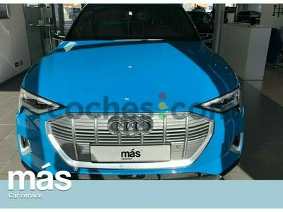 usado Audi E-Tron E-tron - 55 Quattro Edition One 408 cv