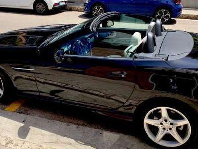 usado Mercedes SLK250 d Aut.