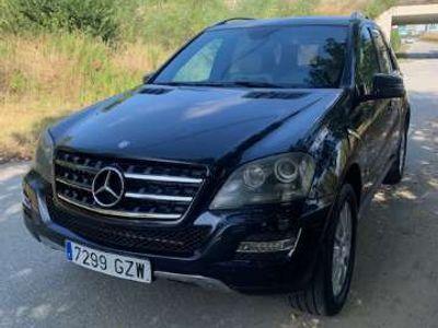 usado Mercedes ML350 CDI 4M Grand Edition Aut.