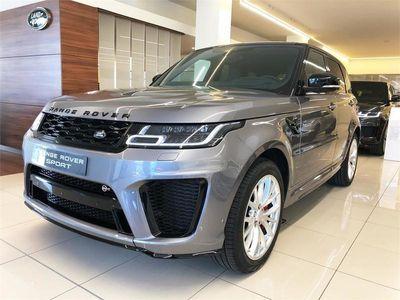 usado Land Rover Range Rover Sport 5.0 V8 S/C 423kW (575CV) SVR