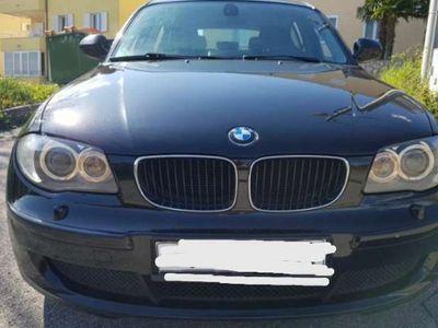 usado BMW 118 Serie 1 E81 E87 Diesel
