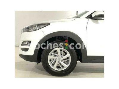 usado Hyundai Tucson 1.6 Gdi Be Essence 4x2 132 cv en Burgos