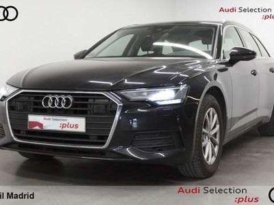 usado Audi A6 Avant 40 TDI S tronic