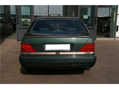 usado Mercedes 420 SEL