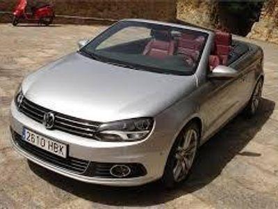 usado VW Eos 2.0TDI Excellence DSG