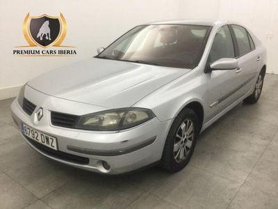 gebraucht Renault Laguna 1.9DCI Expression 130