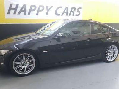 usado BMW 335 Serie 3 dA Coupé