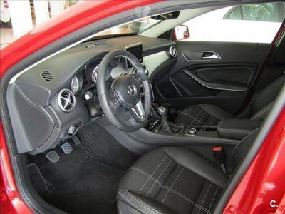 usado Mercedes GLA200 Clase GlaCdi Urban 5p. -15