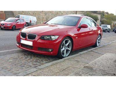 usado BMW 335 i DKG Coupe