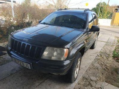 usado Jeep Grand Cherokee 3.1TD Limited