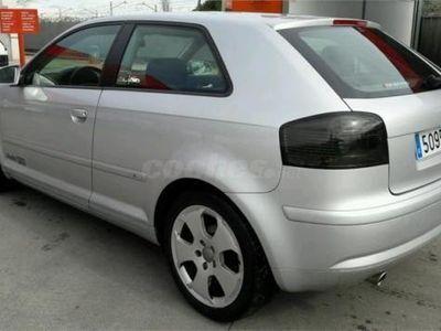 usado Audi A3 1.6 Ambiente 3p. -03