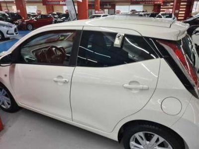 usado Toyota Aygo FULL EQUIP